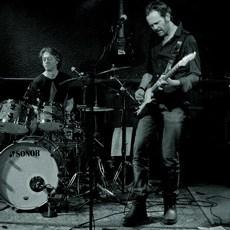 Foto van Muesca, live in Bluescafe Apeldoorn 13 februari 2015.