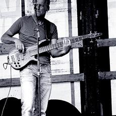 Foto van Muesca, live tijdens optreden de Hip Deventer 25.11.18